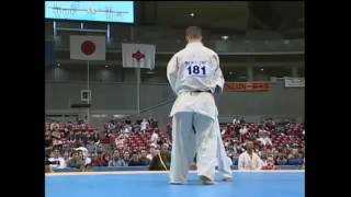 KYOKUSHIN KARATE KNOCKOUT BRUTAL