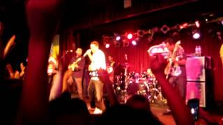 "Teddy Afro Abebayehosh ""wede fikir guzo"" tour Feb 22, 2013 New York"