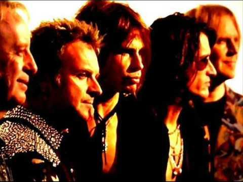 Aerosmith - Dime Store Lover