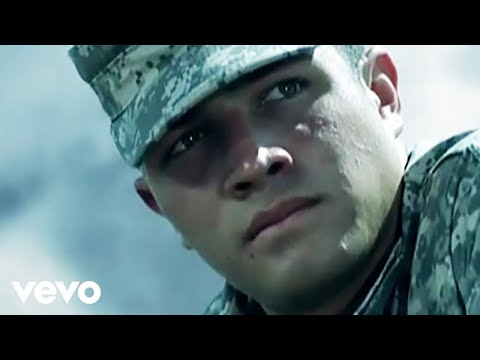 3 Doors Down - Citizen-soldier