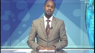 Latest Ethiopian EBC 2:00 News Nov 25 2009