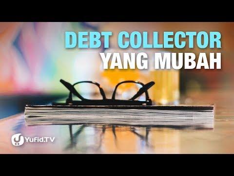 Debt Collector yang Mubah - Ustadz Ammi Nur Baits - 5 Menit Yang Menginspirasi