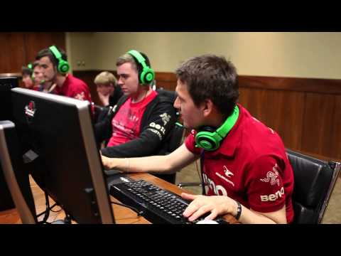 Team Stories - mousesports - The International 2013