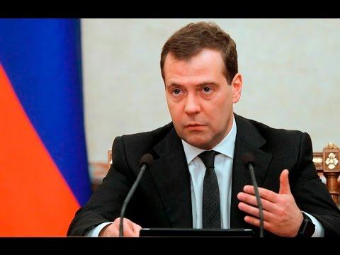 Медведев о блокчейн, смарт контрактах (Ethereum)
