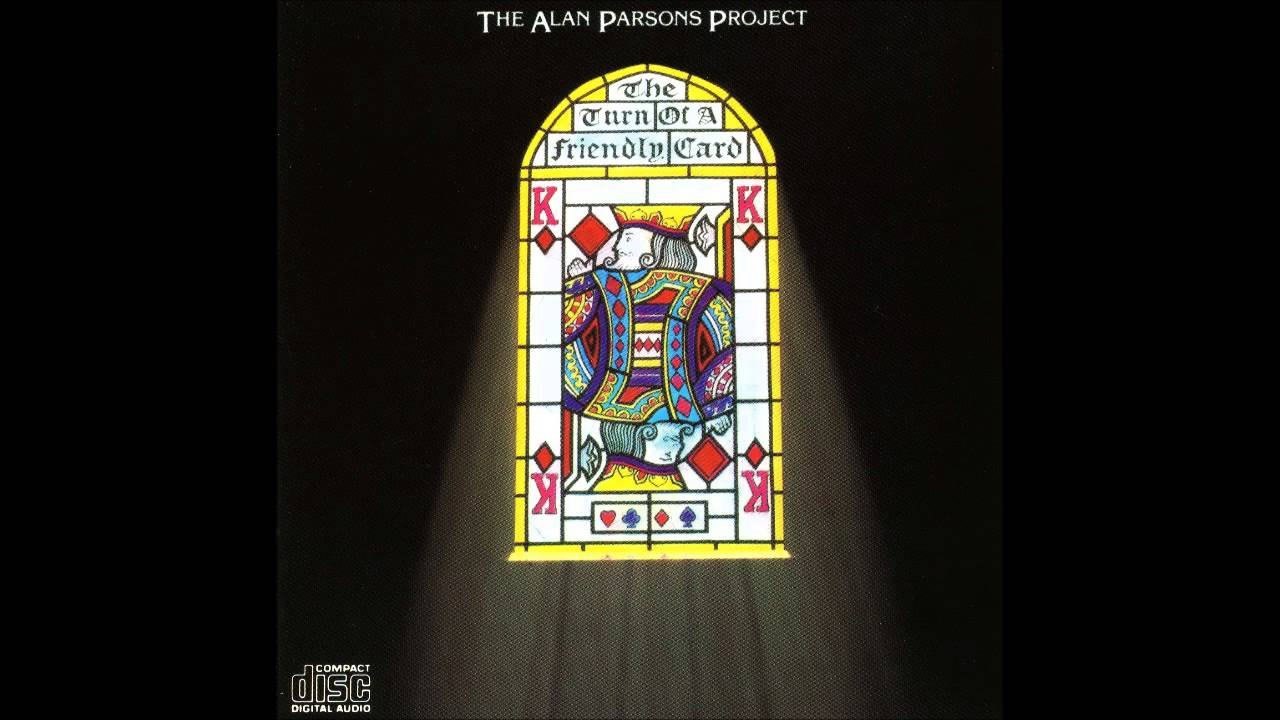 The Alan Parsons Project - Standing On Higher Ground