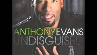 YOU ALONE - ANTHONY EVANS