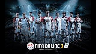 FIFA ONLINE3     GIAO HỮU #2
