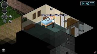 Project Zomboid - This Is How Louis Died