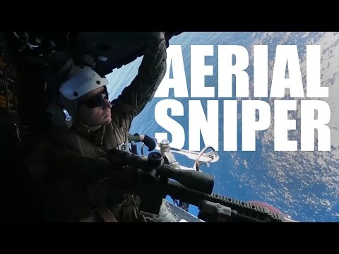 Welcome to the MEU | Aerial Sniper