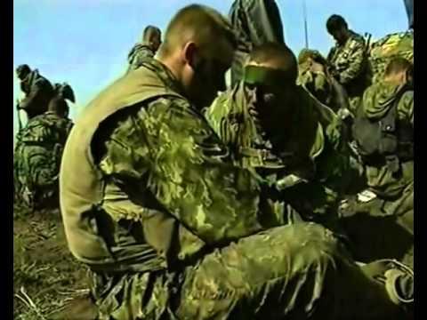 ГО   Реанимация   Caucasian war