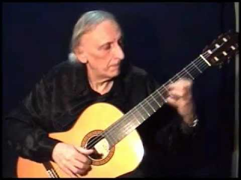 J. Dowland - My Lady Hunssdons puffe Almand César Amaro guitarra