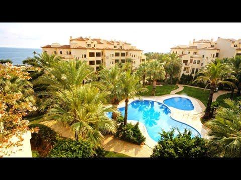 Недорогая недвижимость в испании у моря 2017