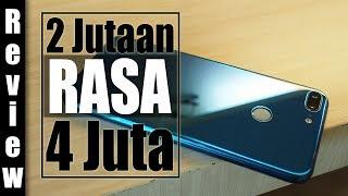 Review : Huawei Honor 9 Lite Indonesia : 2 Jutaan Rasa 4 Juta