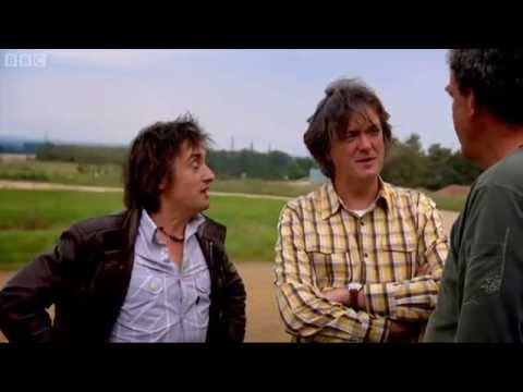 Truck Driving Challenge: Alpine Course Race (HQ) - Top Gear - BBC