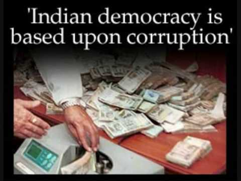 Political Corruption In India Essay