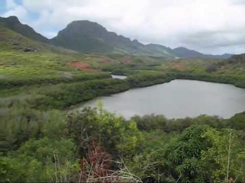Kauai, Hawaii: Around Lihue