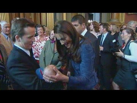 Duchess of Cambridge Kate Middleton criticised by author Hilary Mantel