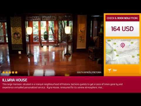 Illyria House (Pretoria, South Africa)