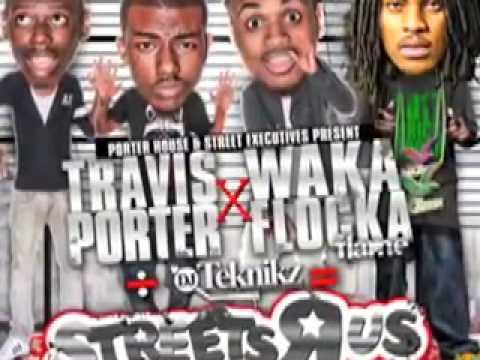 Travis Porter ft. New Boyz
