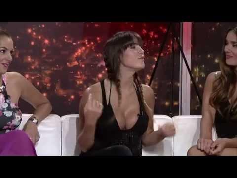 Fran Undurraga, Divinafran y Kathy Bodis recrean un orgasmo thumbnail