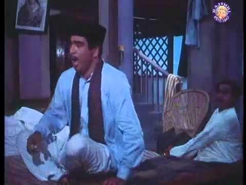 Ek chatur nar karke-Padosan-Mannadey+Kishor-Rajendra krishan...