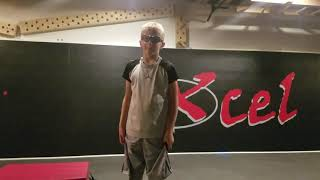 Kids American Ninja Warrior Junior Training intro