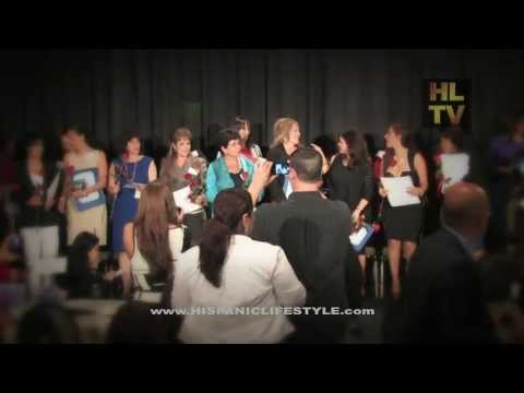 Hispanic Lifestyle Show Tease #195 - Latinas of Influence Part I