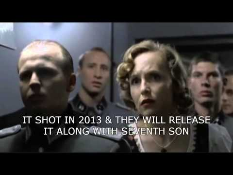 Hitler rants about Jupiter Ascending being pushed back to 2015.