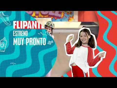 Flipante Noa - Proximamente en Disney Channel España
