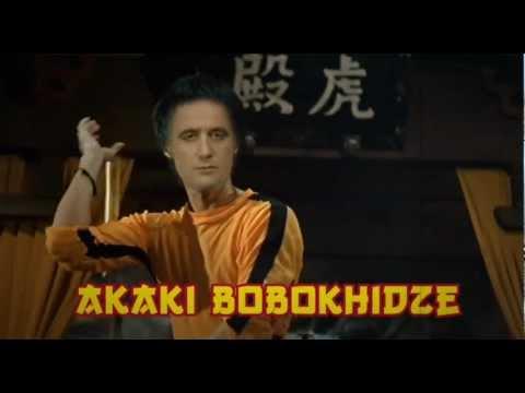 Akaki Fisting Master video