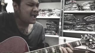 Virgoun lesson lagu single terbarunya ( Virgoun Last Child )