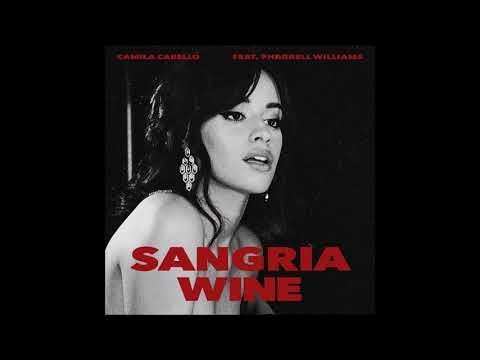 Camila Cabello Feat. Pharrel Williams - Sangria Wine (Studio Version)