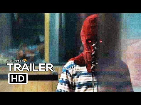 BRIGHTBURN Official Trailer (2019) Superhero, Horror Movie HD