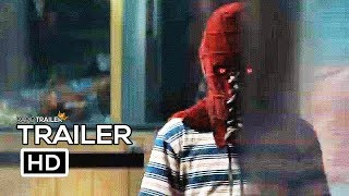 BRIGHTBURN Official Trailer (2019) Superhero, Horror Movie HD
