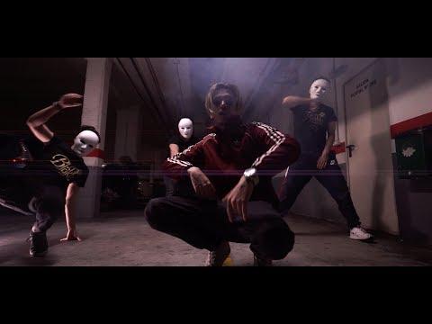 BLAKE - IDEALES [VIDEOCLIP OFICIAL] PROD. ZAIDBREAK