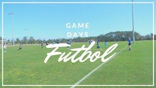 GAME DAYS: Soccer | CONEXION CHURCH