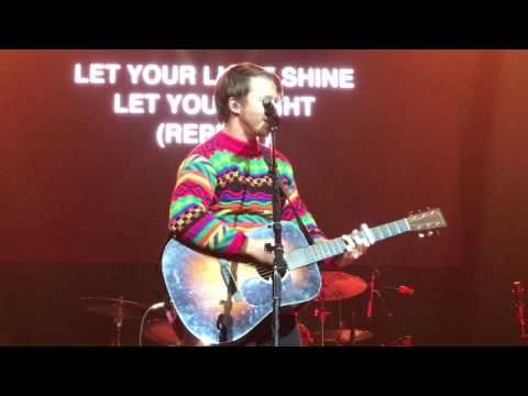 Tenth Avenue North & Switchfoot Live: We Three Kings (The Reason Christmas 2016)