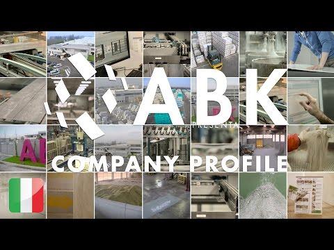 ABK COMPANY PROFILE (it)