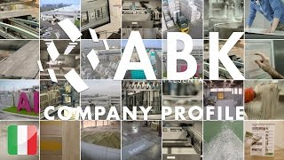ABK COMPANY PROFILE (it)