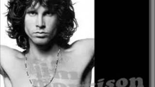 Jim Morrison - Ghost Song
