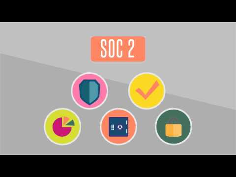 SSAE 16 Professionals, LLP - SOC 2 Audit Overview