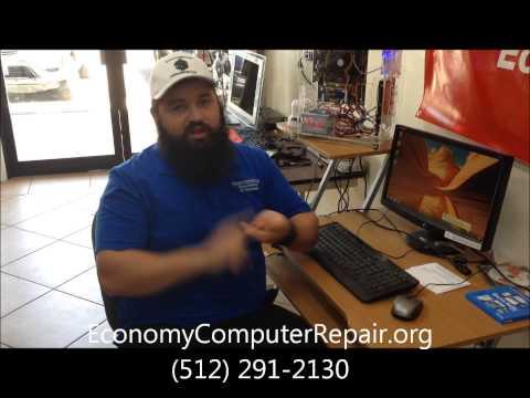Economy Computer Repair Round Rock Texas