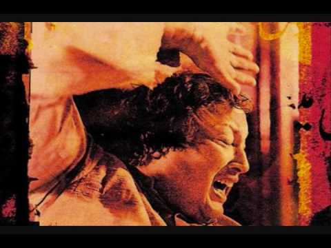 Khudi Ka Sare Nihan - Ustad Nusrat Fateh Ali Khan Part 1 2 video