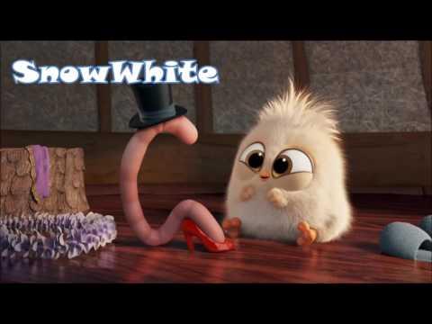 Snowwhite | 3l2ahwa