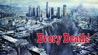 Every Death in 2012 (Too many innocent people)