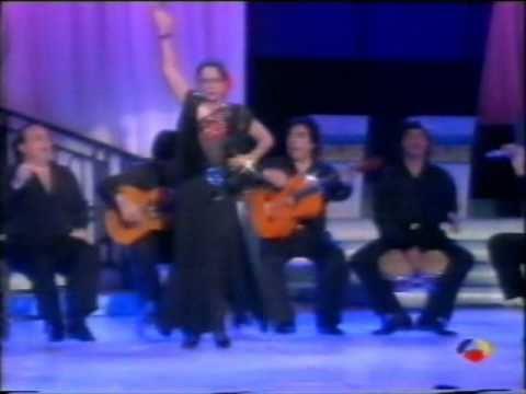 Lola Flores - Te amaré toda la vida