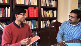 Interview of Periannan Chandrasekaran for Siragu online magazine - www.siragu.com Part 6