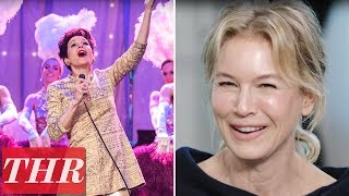 Why Renée Zellweger Singing 'Over The Rainbow' in 'Judy' Was Crucial to The Film | TIFF