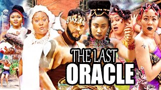 The Last Oracle Season 1 - (New Movie) 2020 Latest Nigerian Movie.