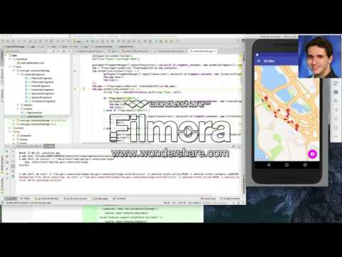 Android studio GPS track with SMS